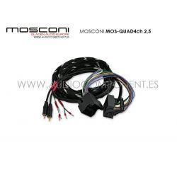 Mosconi MOS-QUAD2ch 5.0