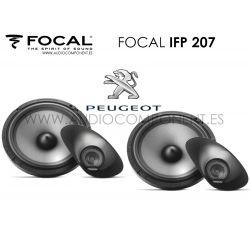 Focal IFP 207