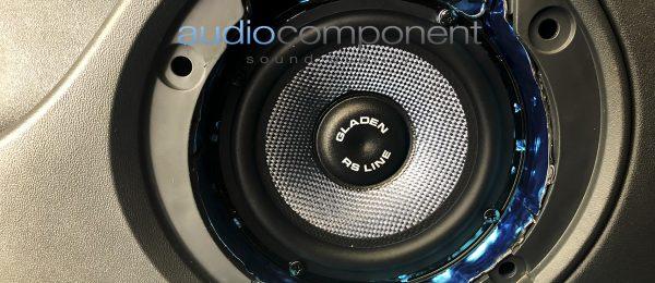 audio component equipo de sonido de seat con el. Black Bedroom Furniture Sets. Home Design Ideas