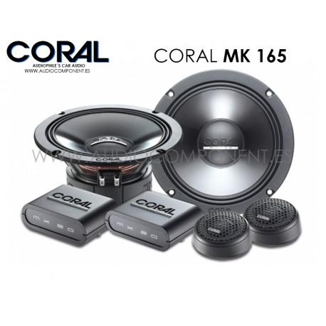 Coral MK 165