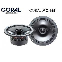 Coral MC 165
