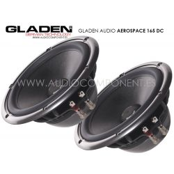 Gladen Audio AERO SPACE 165 DC