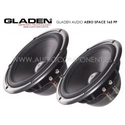 Gladen Audio AERO SPACE 165PP