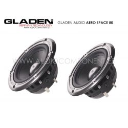 Gladen Audio AERO SPACE 80