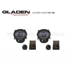 Gladen Audio RS 130
