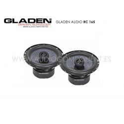 Gladen Audio RC 165