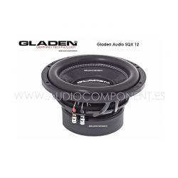 Gladen Audio SQX 12