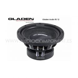 Gladen Audio RS 12