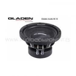 Gladen Audio RS 10