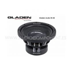 Gladen Audio RS 08