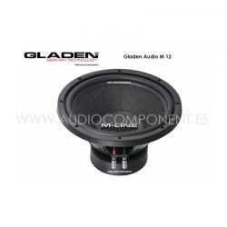 Gladen Audio M 12