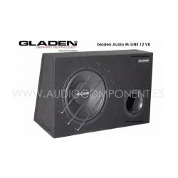 Gladen Audio M 12 VB