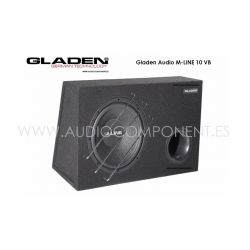Gladen Audio M 10 VB