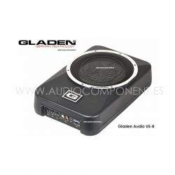 Gladen Audio US-8