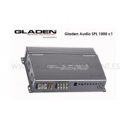 Gladen Audio SPL 1000 c1