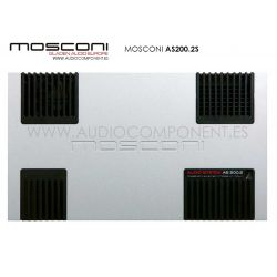 Mosconi AS200.2S