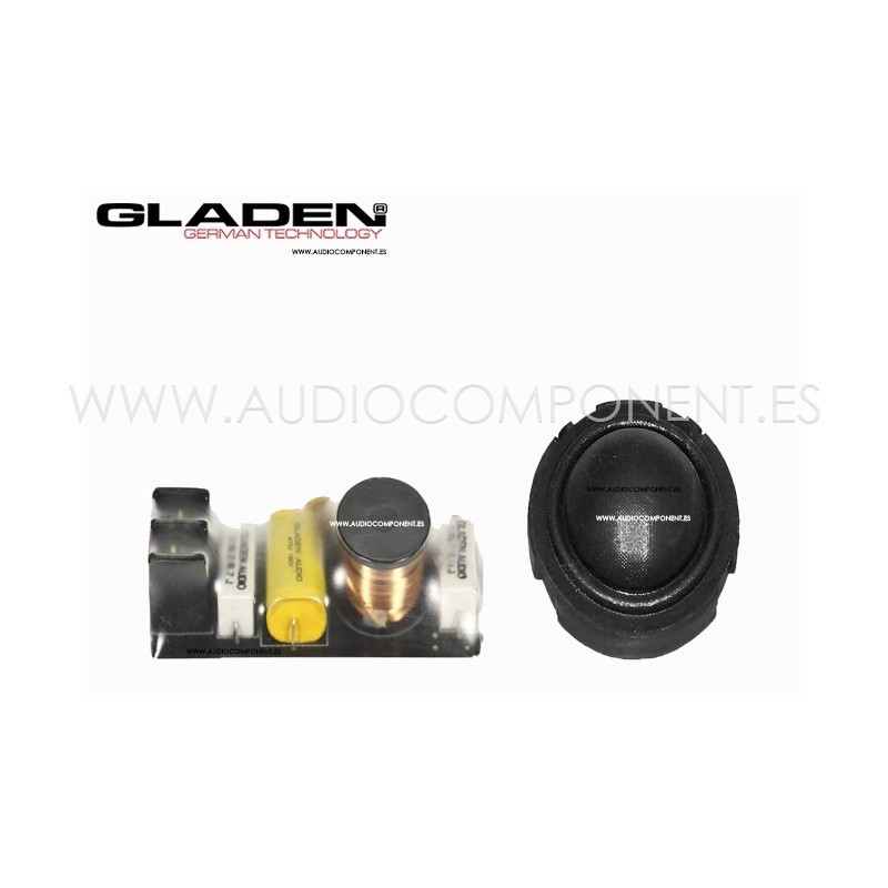 gladen audio one 165 audi a3 sqx. Black Bedroom Furniture Sets. Home Design Ideas