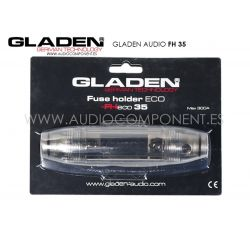 Portafusibles Gladen Audio FH 35