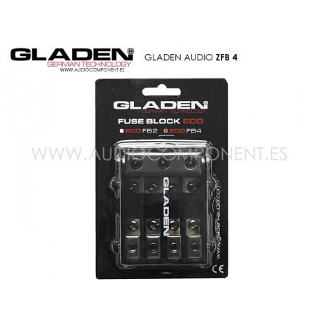Gladen Audio ZFB 4
