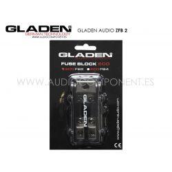 Gladen Audio ZFB 2
