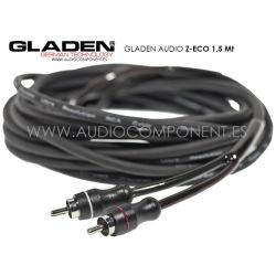 Gladen Audio Z-ECO 1,5 Mt