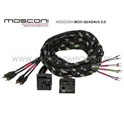 Mosconi MOS-QUAD4ch 5.0