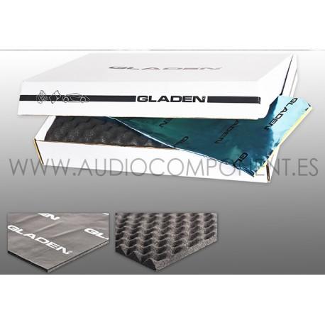 Gladen Audio 2 Door Kit Professional