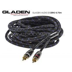 Gladen Audio Z-ZERO 0,75m