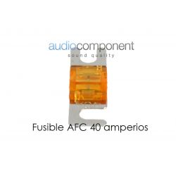 Fusible AFC 40 amperios