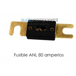 Fusible ANL 80 amperios