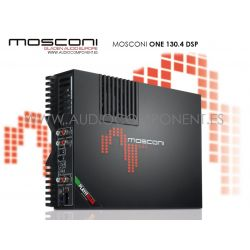 Mosconi ONE 130.4 DSP