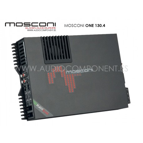 Mosconi ONE 130.4
