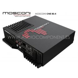 Mosconi Gladen ONE 80.4