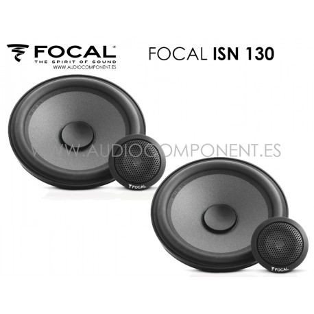 Focal ISN 130