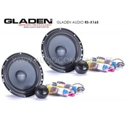 Gladen Audio RS-X165