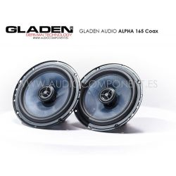 Gladen Audio ALPHA 165 Coax