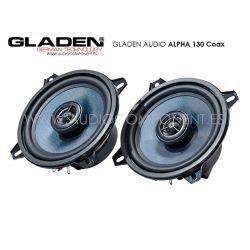 Gladen Audio ALPHA 130 Coax
