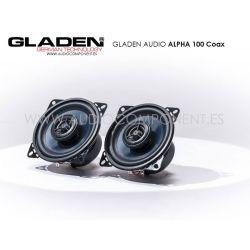Gladen Audio ALPHA 100 Coax