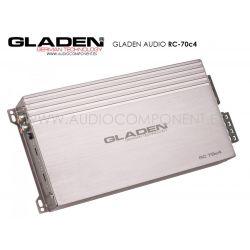 Gladen Audio RC-70c4