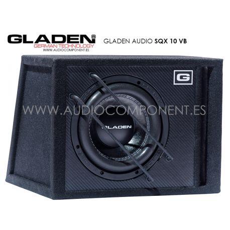 Gladen Audio SQX 10 VB