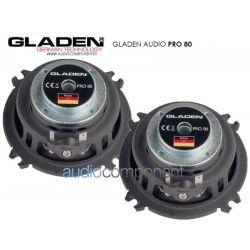 Gladen Audio PRO 80
