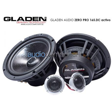 Gladen Audio ZERO PRO 165.2 DC Activo