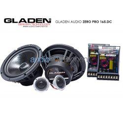 Gladen Audio ZERO PRO 165.2 DC