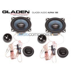 Gladen Audio ALPHA 100