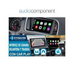 Apple CarPlay Audi MII 3G