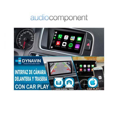 Apple CarPlay Audi MII 3G