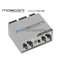 Mosconi HLA Sum