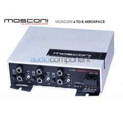 Mosconi Gladen 6 TO 8 AEROSPACE - Procesador de sonido DSP