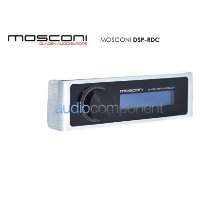 Mosconi DSP RCD