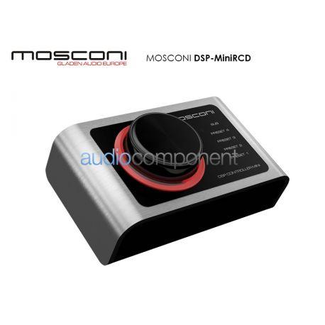 Mosconi DSP-MiniRCD